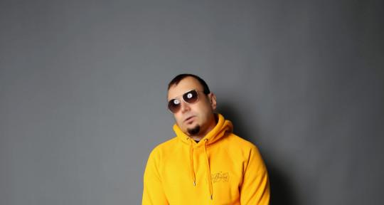 TOPLINER, MUSIC PRODUCER - DJ Cosmin