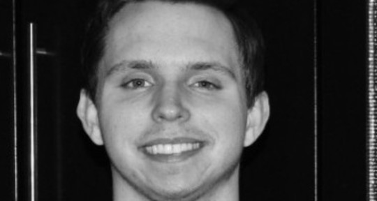 Christian Music Producer - Seth D. Williams