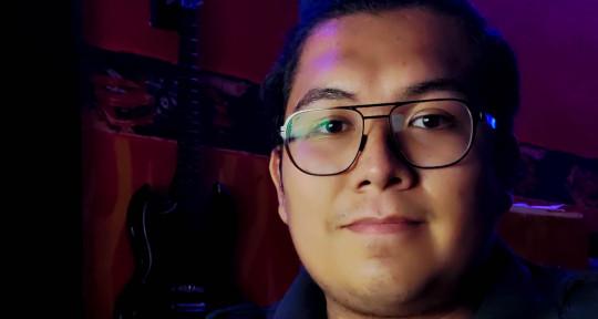 Mixing and Master Engineer - Gustavo Adán Lemus Salazar