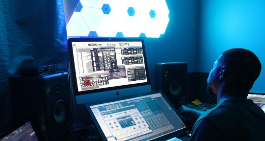 Music Producer, Audio Engineer - Davd Daze Music
