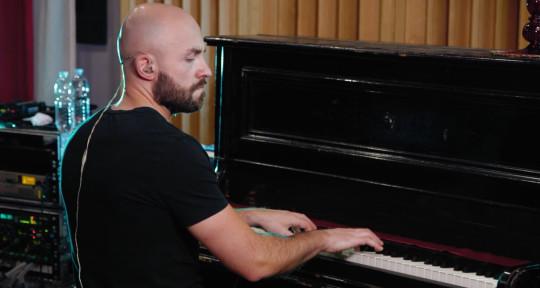 Orchestral Arrangements/ Keys - Francesco Ferrini