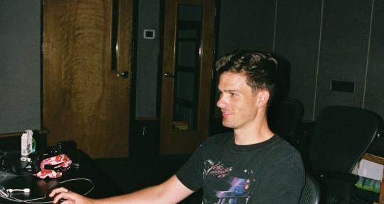 Music Producer & Engineer - Mileage