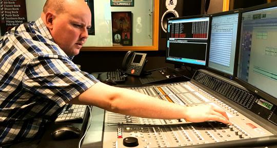 Mixing, Mastering - Jay Helmus