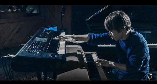Keyboardist/Producer - Ken Aihara
