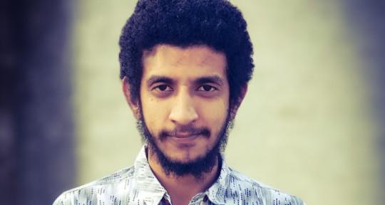 Music Producer, Songwriter, - Hamza Sadiq