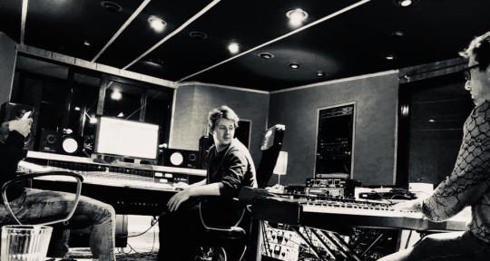 Indie Rock Lofi Mixer/Producer - Eno Meulenbergs