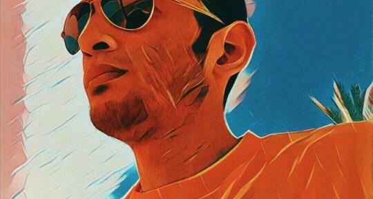 Artist - Mahmoud Saad
