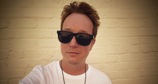 Mixer, Producer, Vocals work - Alexey Tikhonov