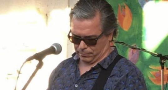 Producer | Guitarist | Writer - Paul Mitchell