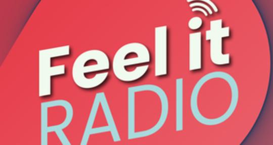 Internet Radio Station - Feel It Radio