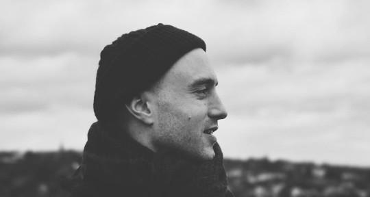 Lyricist, Vocalist, Producer - Jack Berkeley