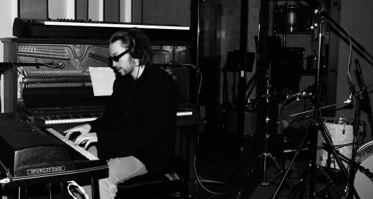 Music Producer, Beat Producer - Hannes Eils