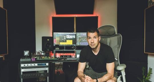 Your Mixing and Mastering guy - Goran [La Plant Studio]