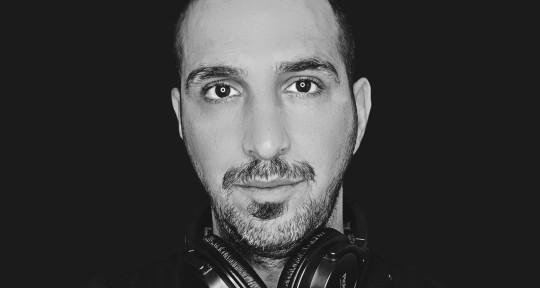 House Music Producer - Dj Roody