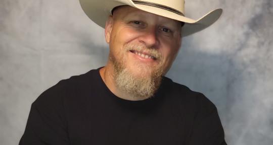 Singer, Songwriter, Vocalist - Eric Trent