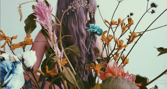 Singer/Songwriter/Topline - Jaden LaRue