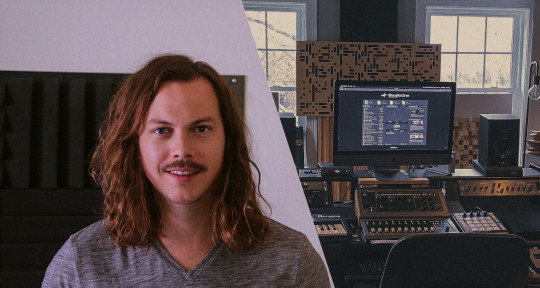 Mixing / Mastering - TJ Courtney