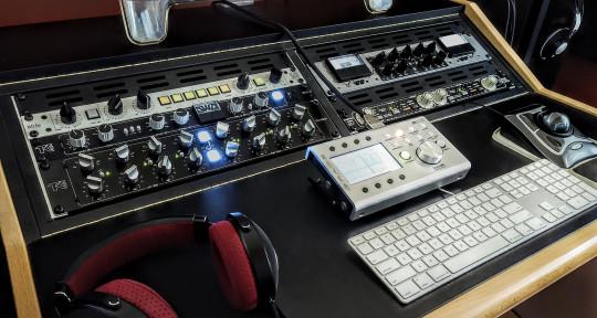 Mastering & Mixing - Sonic Vision Mastering