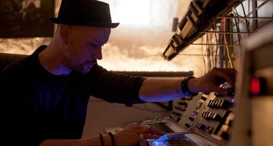 Producer and Artist - Leo Josefsson