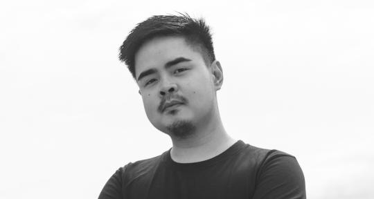 Mixing & Mastering Engineer - Pao Francisco