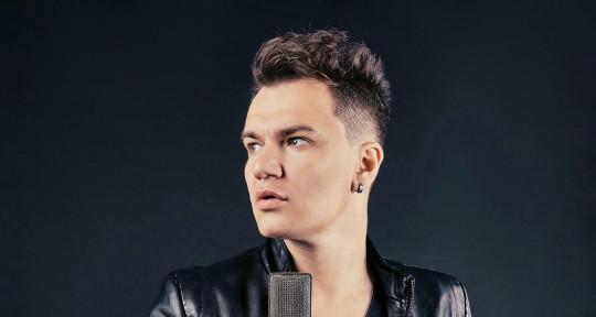MusicProd, Vocals, MixMaster - Andy Roze