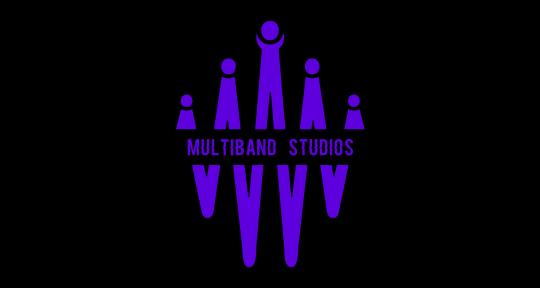Expert Mixing & Mastering - Multiband Studios