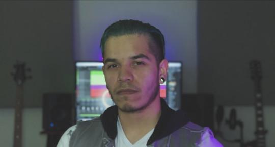 Mixing & Mastering Engineer - Benjamin Mendoza