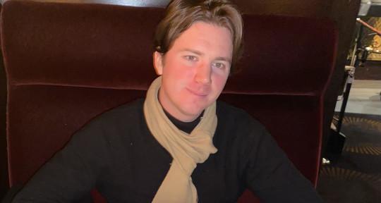 Songwriter - William Galbraith