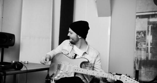 Swedish Producer & Songwriter - Adam von Mentzer