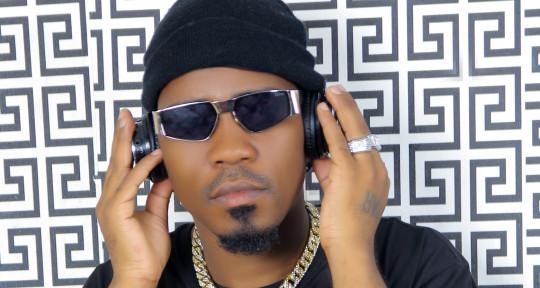 Recording artist, song writer  - Jimmy arabu