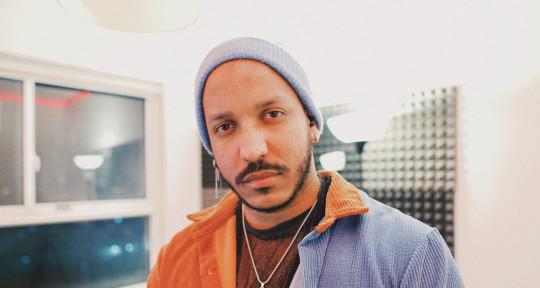 Singer - Songwriter - Dario Gala