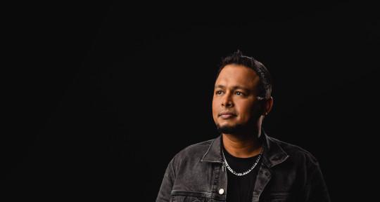 """""""Singer"""", """"Song writer"""" - Orlando Ambrose"""