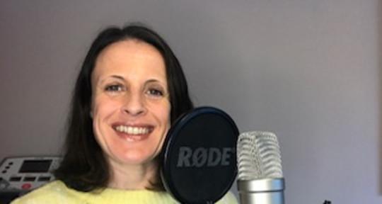 Singer, Songwriter,  - Annette