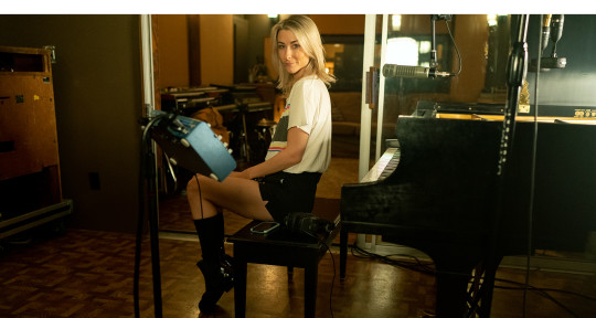 Music Producer and Vocalist - Eleanor Fletcher