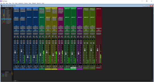 Online Mixing and Mastering - George Le Good