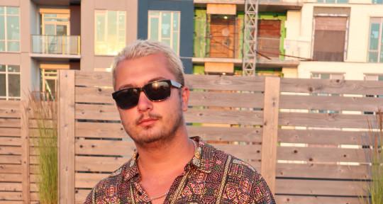 Producer | Pop/RnB - Melo