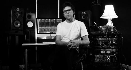 Mix Mix Mix  - Sebastien Perry