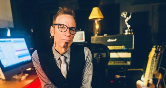 Songwriter/Producer/Publisher - Trey Bruce