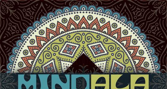 Music Creator | Producer | DJ  - MINDALA