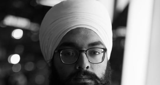 Music Producer, Audio Engineer - Tanveer Burmi