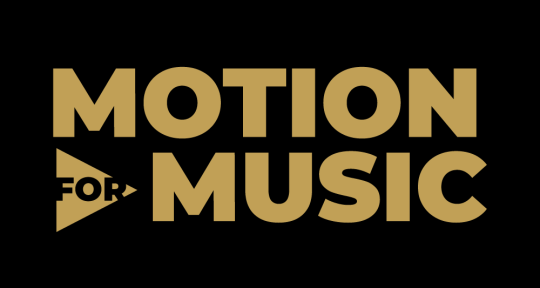 Motion Designer, Canvas Pro - Motion for Music