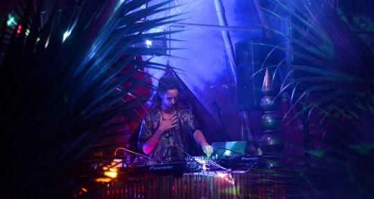 Music Production, Mix, Master - Lukas