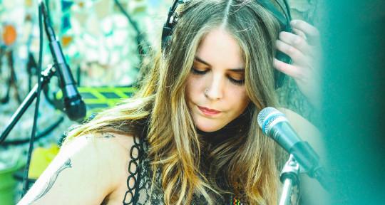 Session Vocalist, Songwriter - Katie Hackett