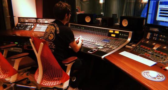Composer, producer & mixer - Bruno Serra Prod&Mix
