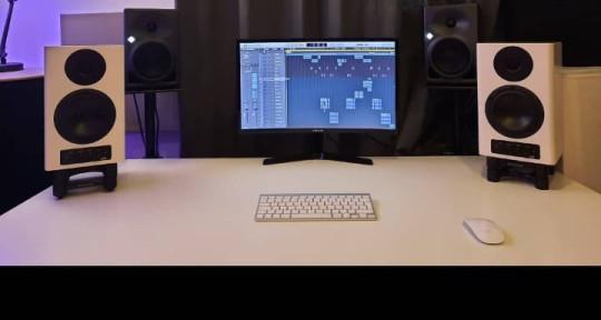 Mixing Engineer  - Boxenstop