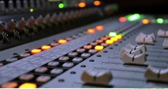 Musicproducer,mixing mastering - Aeonmusic