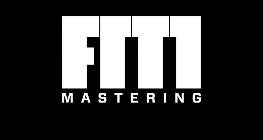 Mixing & Mastering - FM Mastering