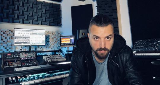 Producer, Mixing & Mastering - A2R Soundlabs