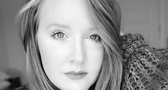 Session Vocalist & Songwriter - Marcie Ellen