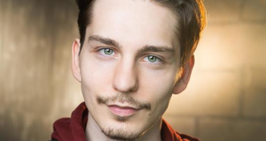 Songwriter, Vocalist, Producer - Joseph Wiedinmyer